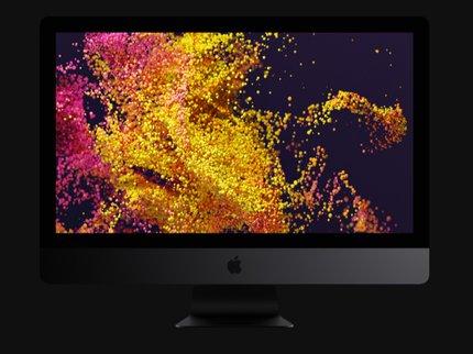 14декабря будет доступна самая мощная модель Mac