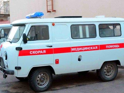 Башкирия получила 27 машин скорой помощи