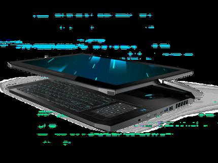CES 2019: компания Acer показала обновлённый ультрабук Swift 7