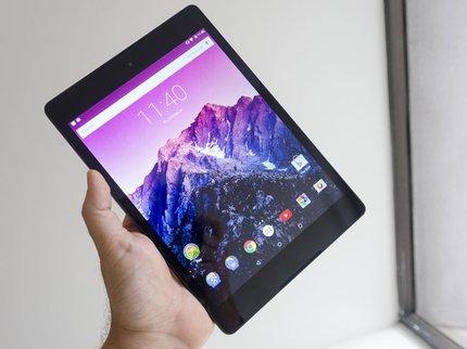 Google закончил продажи планшета Nexus 9