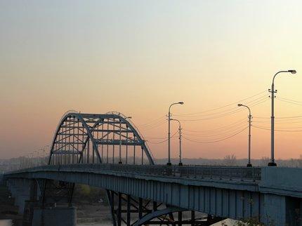 Мэрия Уфы отчиталась оремонте старого Бельского моста