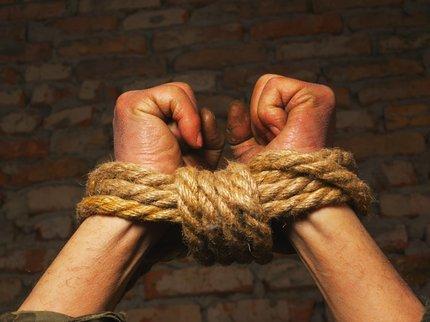 ВБашкирии будут судить 2-х мужчин, похитивших бизнесмена