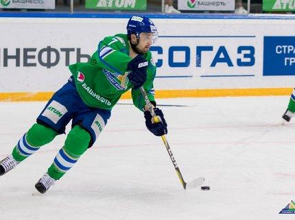 Матч Звезд КХЛ: Лисин заменит травмированного Соботку
