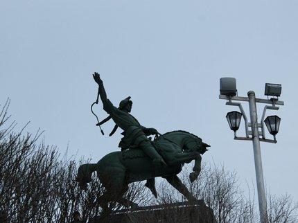 Символы Новосибирска непоявятся накупюрах 200 и2000 руб.