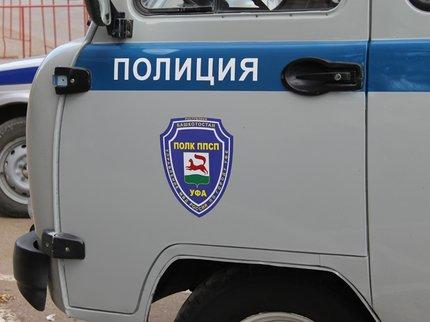 ВУфе полицейские задержали иностранца, похитившего практически 400 млн узбекских сумов