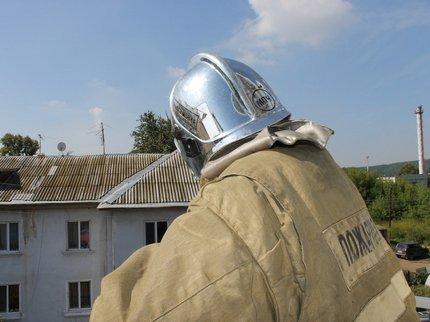 ВБашкирии увеличат штатный состав пожарно-спасательной службы