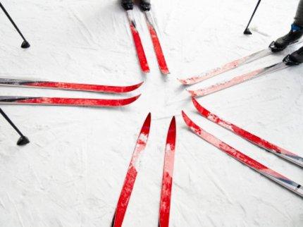 ВУфе из-за холодов перенесли гонку «Лыжня Российской Федерации - 2017»
