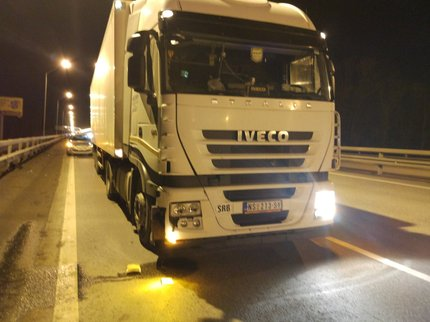 ВУфимском районе засутки насмерть сбиты два пешехода