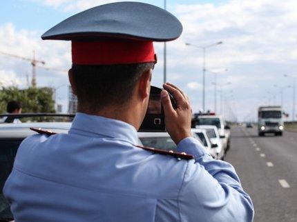 Работники ГИБДД Башкирии вновь возвратятся кручным радарам