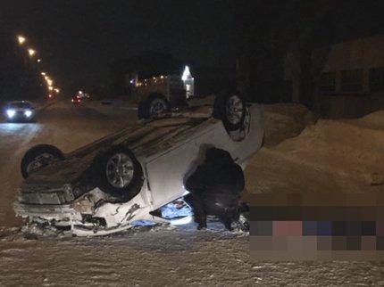 ВБашкирии учащийся колледжа задавил насмерть пешехода-пенсионерку