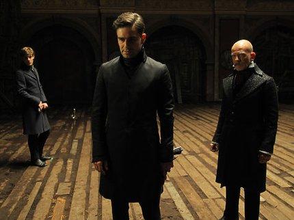 ВУфе вкинокомплексе Искра IMAX прошел закрытый показ фильма «Дуэлянт»
