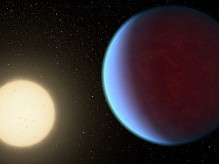 Необычная «планета-алмаз» в созвездии Рака имеет атмосферу