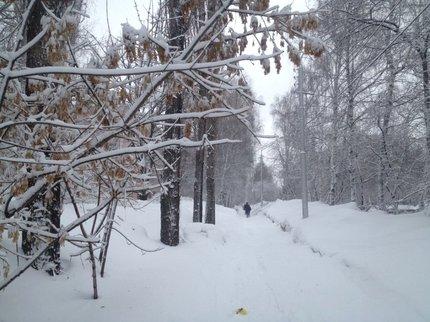ВБашкирии предполагается ухудшение погодных условий