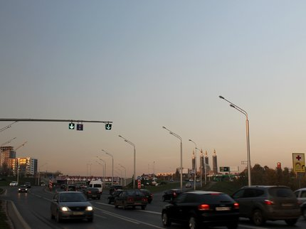 Продажи автомобилей с пробегом снизились в России на 15 процентов в феврале