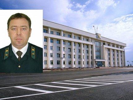 Министром лесного хозяйства Башкирии назначили Марата Шарафутдинова